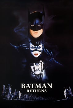 Batman Returns image