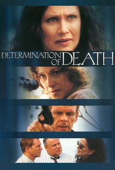 Determination Of Death image