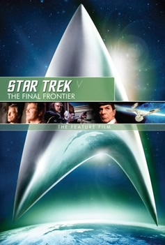 Star Trek V: The Final Frontier image