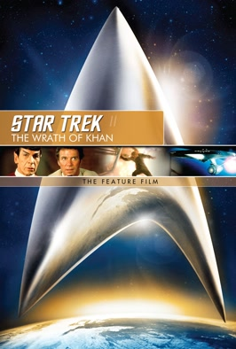 Star Trek II: The Wrath of Khan (1982)