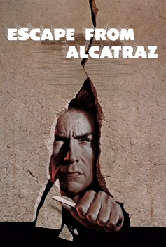 Escape From Alcatraz image