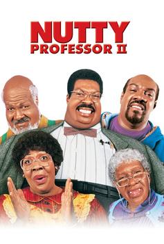 Nutty Professor II: The Klumps image