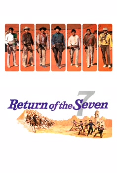 Return of The Seven image