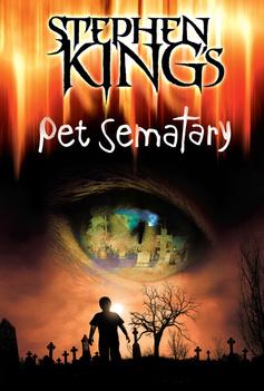 Pet Sematary image