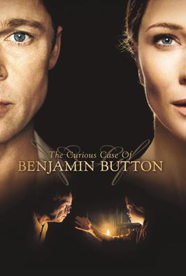 The Curious Case Of Benjamin...