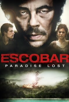 Escobar: Paradise Lost image