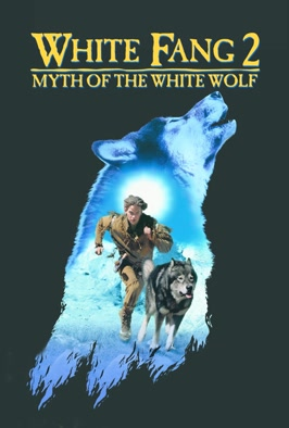 White Fang 2: The Myth of the White Wolf