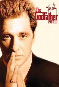 The Godfather Part III image