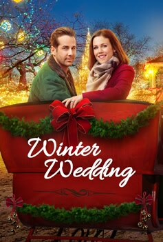 Winter Wedding image