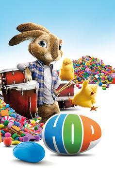 Hop image