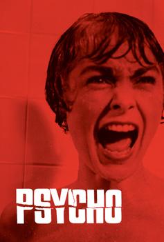 Psycho (1960) image