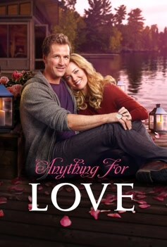 Anything for Love image