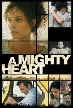 A Mighty Heart image