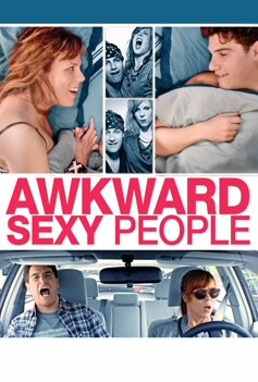Awkward Sexy People image