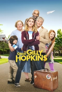 The Great Gilly Hopkins image