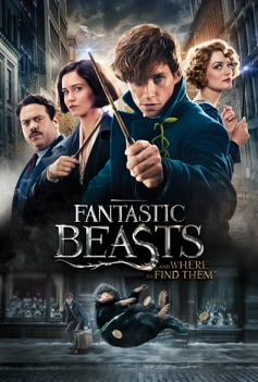 Fantastic Beasts And Where To... image