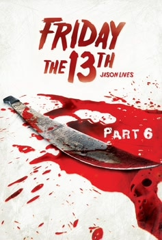 Friday The 13th Part VI:... image