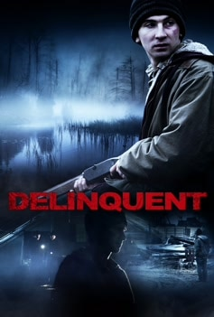 Delinquent (2016) image