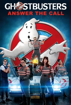 Ghostbusters: Answer The Call image