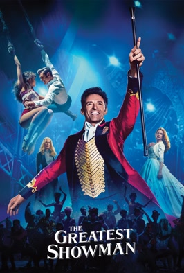 The Greatest Showman: Special
