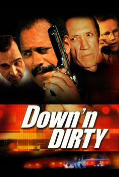Down 'N Dirty image