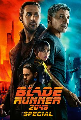 Blade Runner 2049: Special