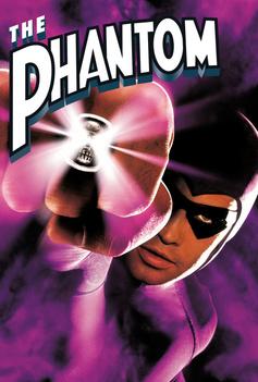 The Phantom image