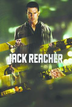 Jack Reacher image