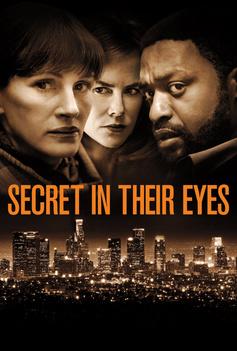 Secret in Their Eyes (2015) image