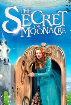 The Secret Of Moonacre image