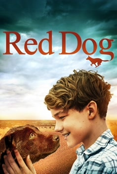 Red Dog: The Early Years image