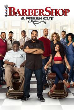 Barbershop: A Fresh Cut image
