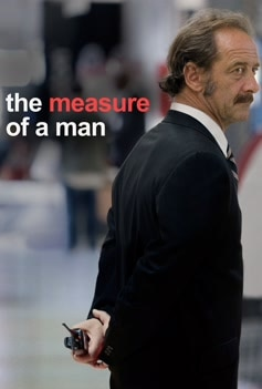 The Measure Of A Man image