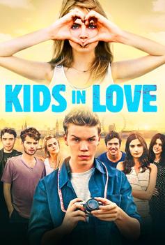 Kids in Love image