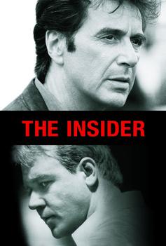 The Insider image