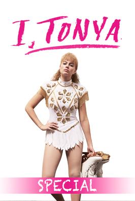 I, Tonya: Special
