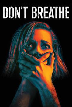Don't Breathe image