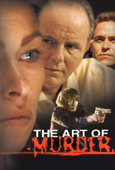 The Art Of Murder image