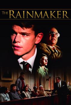 Rainmaker, The (1998) image