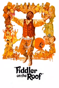 Fiddler On The Roof image