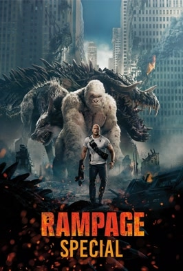 Rampage: Special
