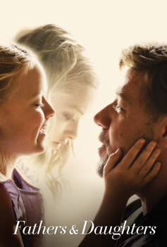 Fathers and Daughters image