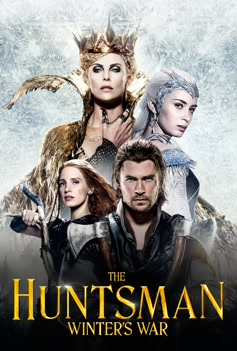 The Huntsman: Winter's War image
