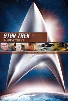 Star Trek: Insurrection image