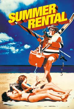 Summer Rental image