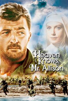 Heaven Knows, Mr. Allison image