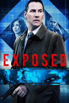 Exposed (2016) image