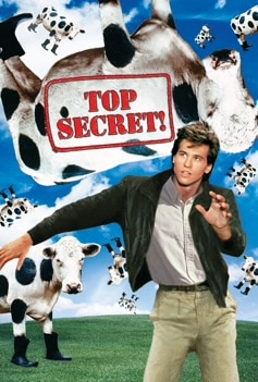 Top Secret! image