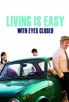 Living Is Easy with Eyes Closed image