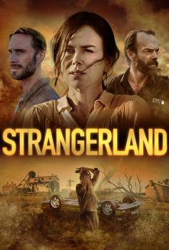 Strangerland image